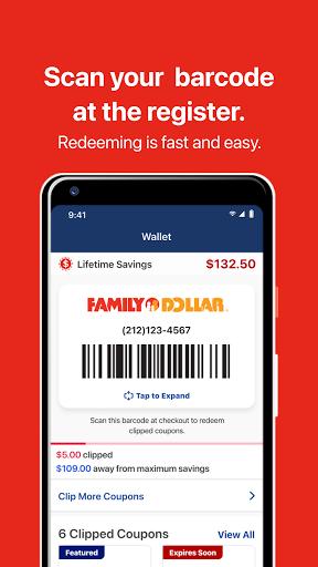 Family Dollar apktram screenshots 3