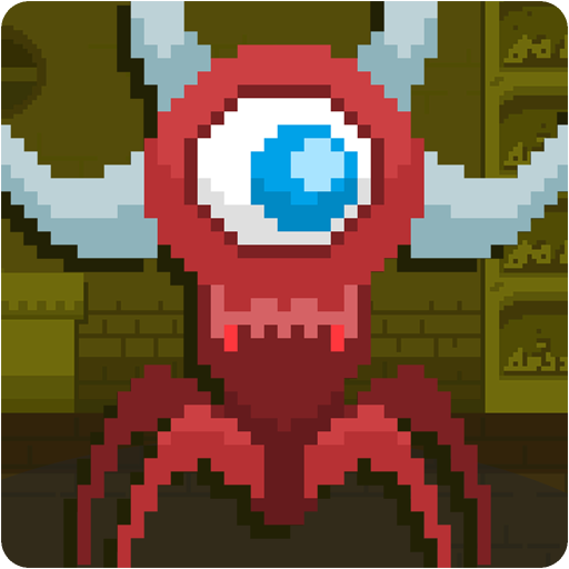 Crypt Critters - Idle Monster Game