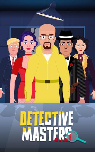 Detective Masters  screenshots 1