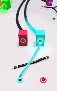 Neon On! MOD APK 1.5.8 (Unlocked Skins) 12