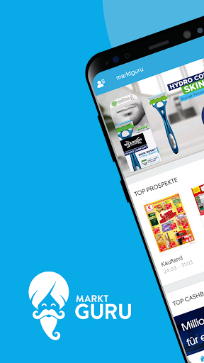 marktguru - leaflets, offers & cashback  screenshots 1