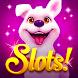 Hit it Rich! Lucky Vegas Casino Slot Machine Game