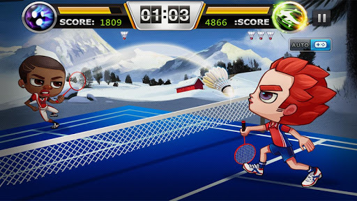 Badminton Legend 3.6.5003 Screenshots 1