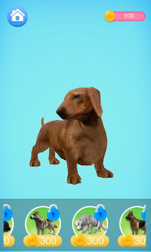 Talking Dogs 1.1.8 screenshots 6
