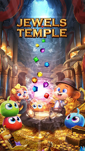 Jewels Temple android2mod screenshots 24