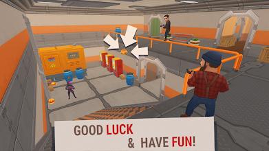 Hide Online - Hunters vs Props screenshot thumbnail