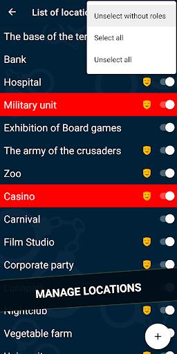 Spy Game 2.2.0 screenshots 2