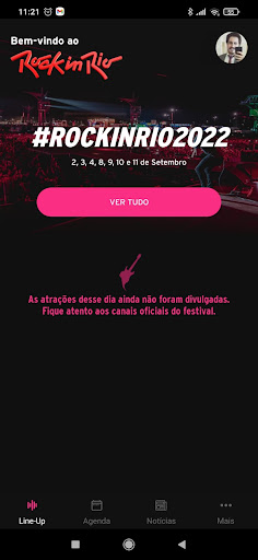Rock in Rio 2022 android2mod screenshots 2