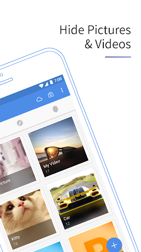 Gallery Vault - Hide Pictures And Videos 3.18.24 screenshots 3