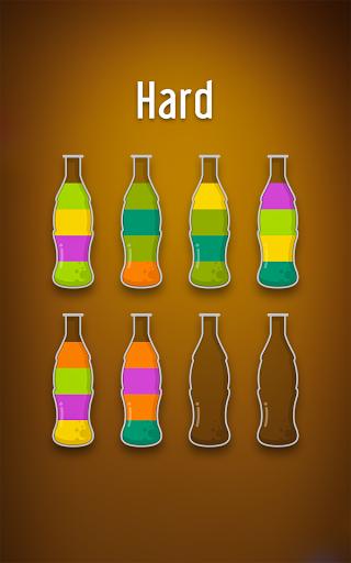 Sort Water Puzzle - Color Sorting Game  screenshots 9