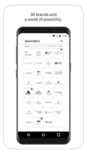 Marriott Bonvoy  Screenshots 7