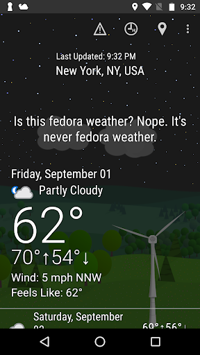 What The Forecast?!! screenshots 3