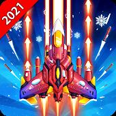 icono Strike force - Arcade shooter - Shoot 'em up