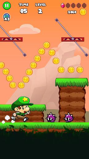 Bob Run: Adventure run game apkpoly screenshots 7