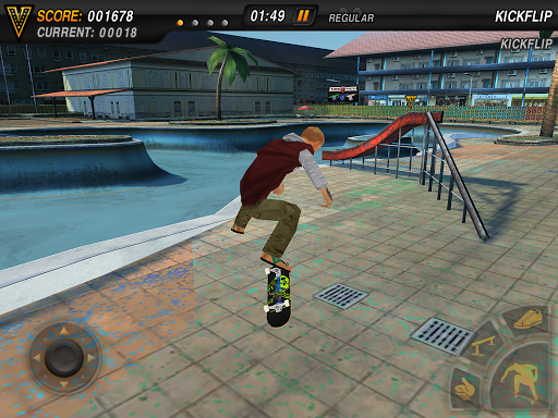 Mike V: Skateboard Party 1.5.0.RC-GP-Free(66) Screenshots 7