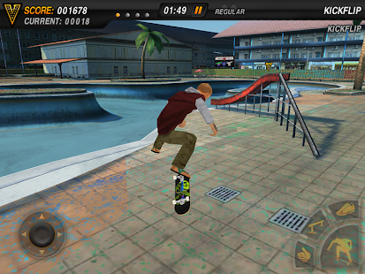 Mike V: Skateboard Party 1.6.14.RC Screenshots 17