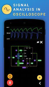 PROTO - circuit simulator 0.32.0