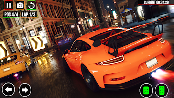 Car Racing Games Free 3D : Offline Car Games 2021