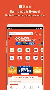 Shopee: Compre Online no 9.9 2.76.04