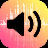 icono Amplificador de MP3