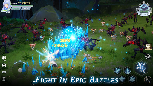 Dragonicle screenshots 4
