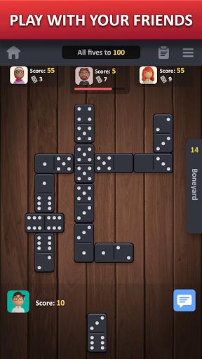 Domino online classic Dominoes game! Play Dominos!  screenshots 2