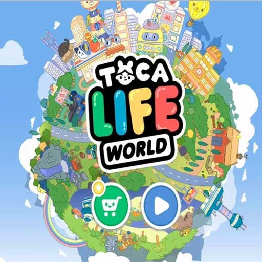 Guide For Toca Life City For Free Guide-2021 1.8 screenshots 2