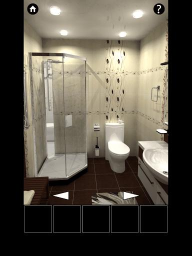 Bathroom - room escape game -  screenshots 4