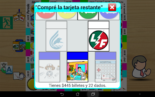 Monopolio.