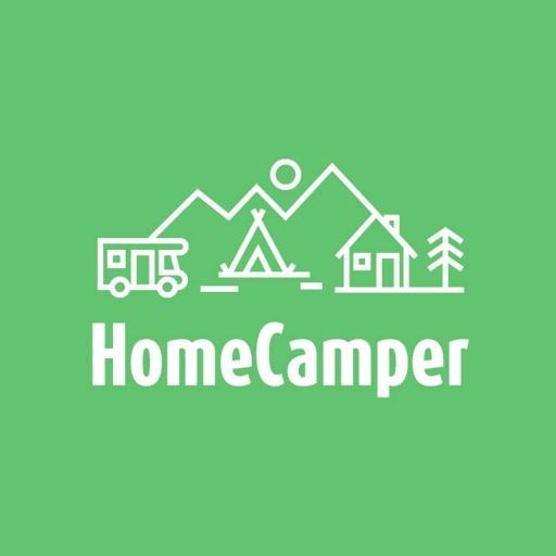 HomeCamper & Gamping - le camping, côté jardin