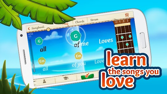 Ukulele Tuner and Learn For Pc – Windows 10/8/7 64/32bit, Mac Download 1