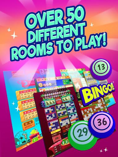 Praia Bingo - Bingo Games + Slot + Casino  screenshots 14