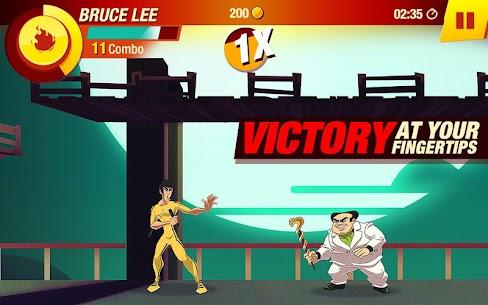 Bruce Lee: Enter The Game Mod Apk (Unlimited Money) 7