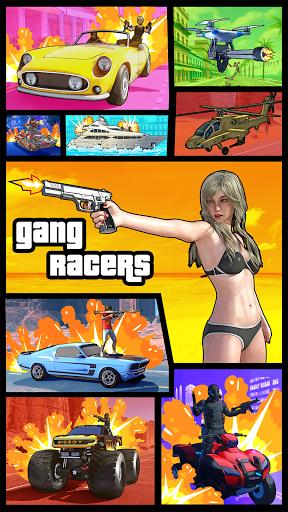 Gang Racers 1.16 pic 1