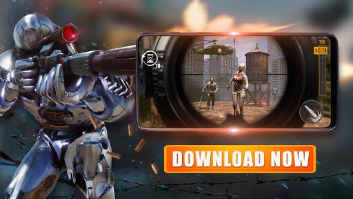 Sniper Zombies: Offline Shooting Games 3D 1.28.0 Screenshots 14