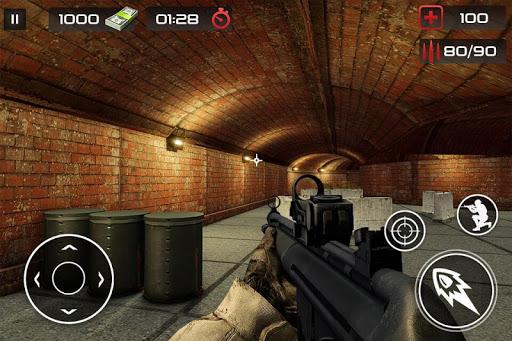 Counter Terrorist Shooting Game u2013 FPS Shooter 1.1.3 Screenshots 9