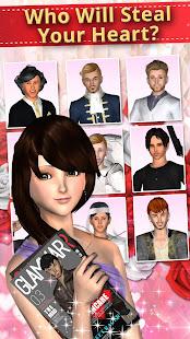 Me Girl LoveStory-デートゲーム