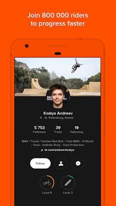 RIDERS – BMX, Skate, Scooterのおすすめ画像4