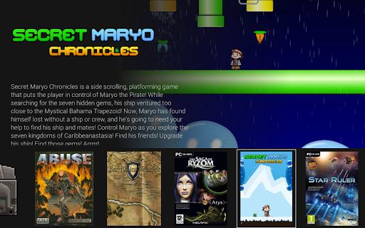 RESET Collection (Emulator Frontend) apkdebit screenshots 9