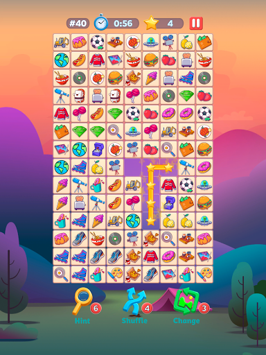 Pair Tiles is a matching puzzle game!  screenshots 12