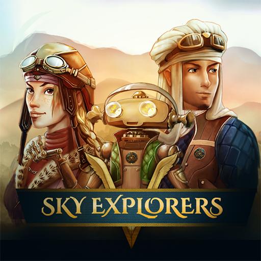 Voletarium: Sky Explorers