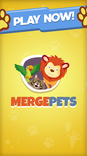 Merge Pets & Animals 1.5 screenshots 1
