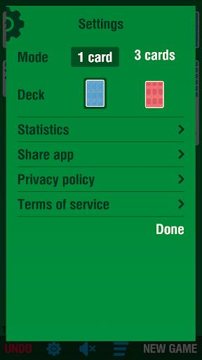 Solitaire 26.2.0-ps Screenshots 3