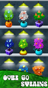 Crush Weed Match 3 Candy Jewel - cool puzzle games 5.21 screenshots 2