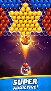 تحميل لعبة Bubble Shooter مهكرة 1