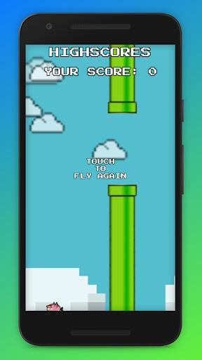 Sloppy Bird android2mod screenshots 2