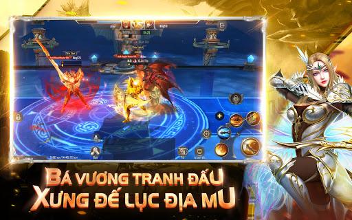 MU Awaken - VNG 8.1.0 screenshots 2