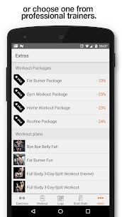 Fitness Point Pro 4