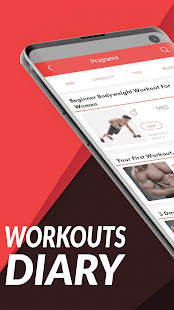 Gym Trainer - Workout Tracker and Planner