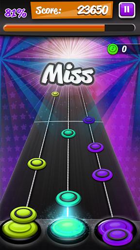 Guitar Rock Hero Pro 1.1.0 Screenshots 3